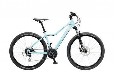 KTM PENNY LANE 27.24 Disc H mint (white) 2019 - Disc H 27,5 -