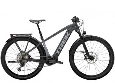 Trek Powerfly Sport 7 Equipped Solid Charcoal/Slate 2021