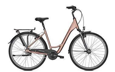 Raleigh CHESTER 8 - 28 Wave Rücktritt -  pecanbrown matt 2019