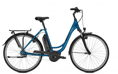 Raleigh JERSEY PLUS - 28 Wave Rücktritt  400 Wh -  horizonblue matt 2019