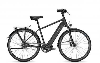 Raleigh SHEFFIELD PREMIUM magicblack matt