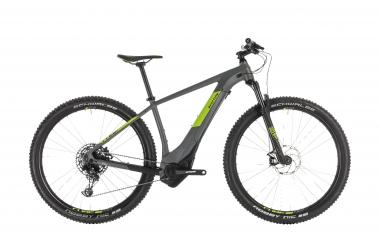 Cube Reaction Hybrid EAGLE 500 grey´n´green 2019 - MTB 29 -