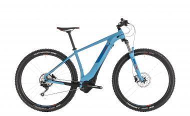 Cube Reaction Hybrid EXC 500 blue´n´red 2019 - MTB 29 -