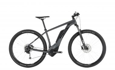 Cube Reaction Hybrid ONE 500 iridium´n´white 2019 - MTB 29 -