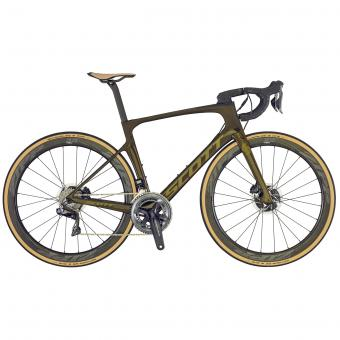 Scott Foil Premium Disc Bronze 2019