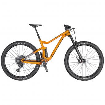 Scott Genius 960 metallic orange / dark grey 2020 - 29 -