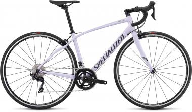 Specialized Dolce Elite - 28 -  Uv Lilac/Black/Reflective/Clean 2019