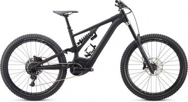 Specialized Kenevo Expert Black/Black/MULTI 2020 - 27,5 700 Wh -