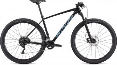 Specialized Men's Chisel Comp - 29 -  Gloss Tarmac Black/Storm Grey 2019