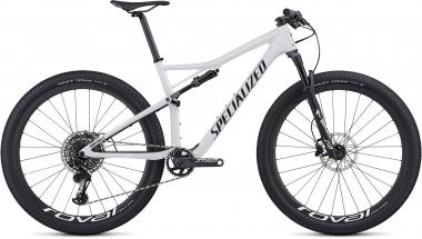 Specialized Men's Epic Pro - 29 -  Gloss White/Tarmac Black 2019