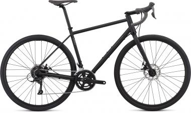 Specialized Sequoia - 28 -  Black/Charcoal Reflective 2019