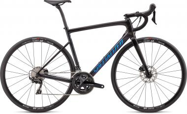Specialized Tarmac Disc Sport Gloss Carbon/Chameleon 2020 - 28 -