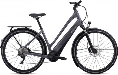 Specialized Turbo Como 5.0 Low-Entry - 28 -  Charcoal/Black/Chrome 2019