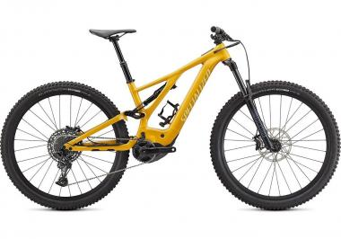 Specialized Turbo Levo Brassy Yellow  2021 - 500Wh 29
