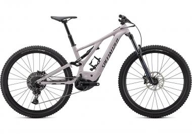 Specialized Turbo Levo Clay / Black / Flake Silver  2021 - 500Wh 29