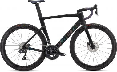 Specialized Venge Pro - 28 - Satin Black/Holographic Black 56