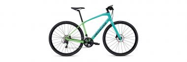 Specialized Women's Sirrus Expert Carbon - 28 -  Cali Fade/Satin Black 2019
