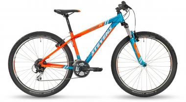 Stevens Team M - 27.5 -  Fire Orange 2019