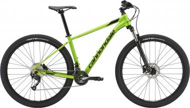 Cannondale Trail 7 AGR Acid Green w/ Jet Black - Gloss 2019 - HE 27,5 -