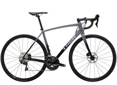 Trek EMONDA ALR 5 DISC Slate to Trek Black Fade 2020 - 28 -