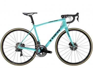 Trek EMONDA SLR 9 DISC WSD - 28 -  Miami Green/Trek Black 2019