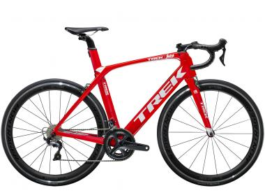 Trek MADONE SL 6 - 28 -  Viper Red/Trek White 2019