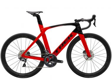 Trek MADONE SL 6 DISC Radioactive Red/Trek Black 2020 - 28 -