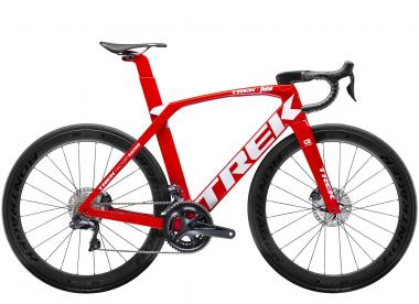 Trek MADONE SLR 7 DISC - 28 -  Viper Red/Trek White 2019