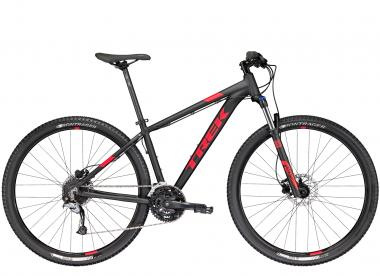 Trek Trek Marlin 7 Matte Trek Black 2018 - 29 -  M