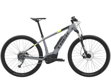 Trek POWERFLY 4 EU - 29 -  Matte Slate 2019