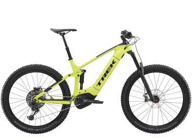 Trek POWERFLY LT 9.7 EU - 27.5 -  Volt/Trek Black 2019
