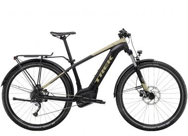 Trek POWERFLY SPORT 4 EQ Matte Trek Black/Quicksand 2020 - 29 -