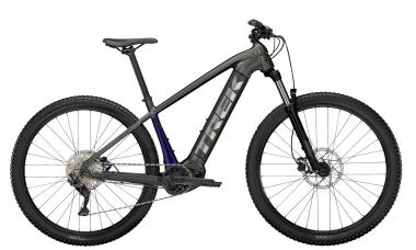Trek Powerfly 4 - Bosch CX, 625Wh - Lithium Grey/Purple Abyss - 2021