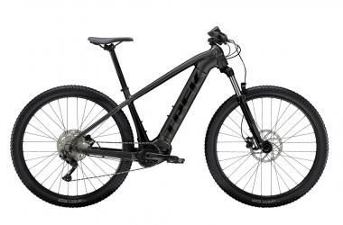 Trek Powerfly 4 - Lithium Grey/Trek Black