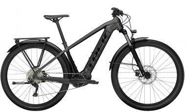 Trek Powerfly Sport 4 EQ - Bosch CX, 500Wh - lithium greytrek