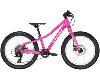 Trek ROSCOE - 20 - Flamingo Pink 20