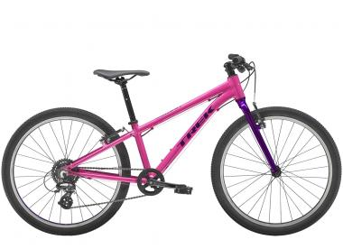 Trek WAHOO - 24 - Flamingo Pink/Purple Lotus 24