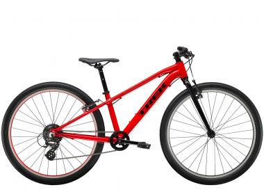 Trek WAHOO 26 - 26 - Viper Red/Trek Black 14