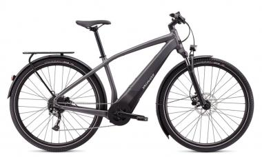 Specialized Turbo Vado 3.0 - Charcoal  Black - 2020