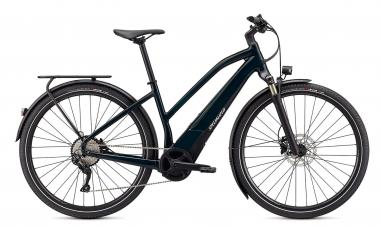 Specialized Turbo Vado 4.0 Step-Through - forest green - 2021