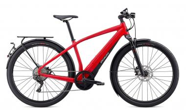 Specialized Turbo Vado 6.0 - red - S-Pedelec - 2021