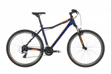 KELLYS Vanity 20 Neon Orange Blue 27.5