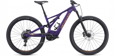 Specialized  2019 Women's Turbo Levo Comp FSR