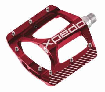 Pedal Xpedo ZED rot9/16 XMX27AC Auswahl