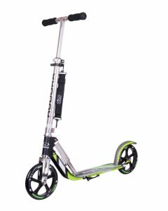 Hudora City Scooter Big Wheel 205GS grün Auswahl