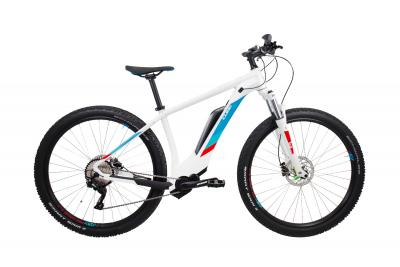 Cube Access Hybrid Pro 500 white´n´blue 2019 - 29 -