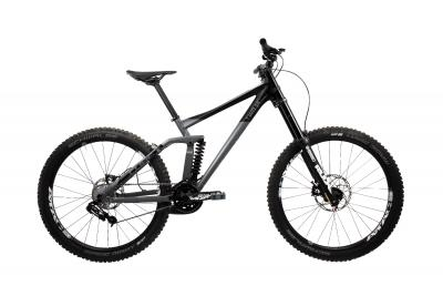 Cube TWO15 Race grey´n´black