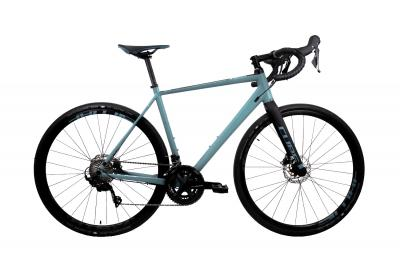 Cube Nuroad Race blue´n´black