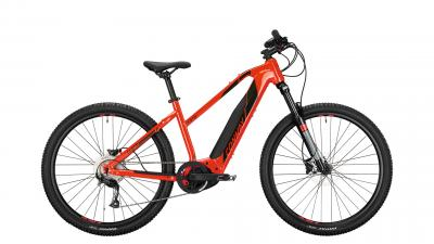 Conway Cairon S 227 red / black 2021 - 500 Wh 27,5