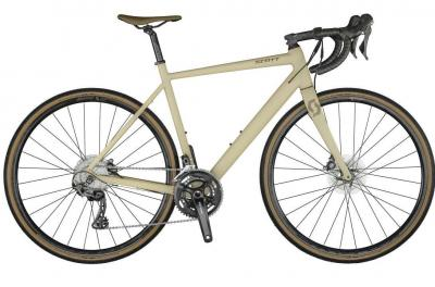 Scott Speedster Gravel 10 pastell beige / mustang brown 2021